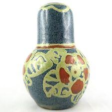 Vase Céramique PAUL JACQUET Poterie SAVOIE vernissé/sispa/jourdain/primavera/30