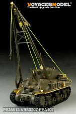 Voyager PE35513 1/35WWII US M32B1 tank recovery vehicle (For TASCA 35026)