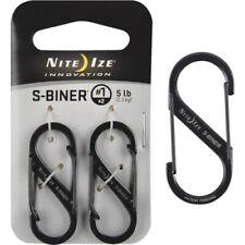 Nite Ize S-Biner S-Clip Key Ring