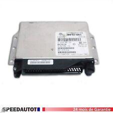 Calculateur moteur VW Passat 3B0927156S 0260002771