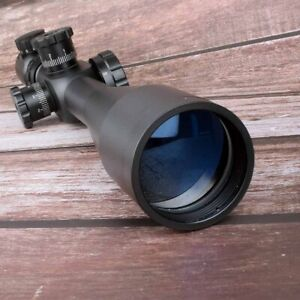 Red/Green Reticle Dot Hunting Shooting Optics Telescopic Sight Scope for Rifle