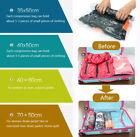 Vacuum Storage Space Saver Bags Saving Seal Clothing Compressed Bag Organizer