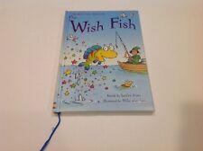 The Wish Fish (2007, Hardcover)