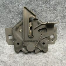 2004-2007 Ford Taurus Hood Latch Mechanism OEM 38819