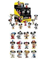 Funko Mini Vinyl Figures: Disney: Mickey's 90th - ALL NEW!!