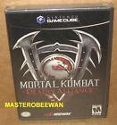 Mortal Kombat: Deadly Alliance (Nintendo GameCube, 2002)
