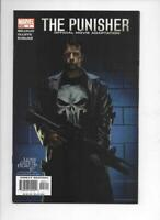 PUNISHER Movie Adaptation #3, NM, 2004, Marvel, more in store