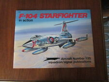 SQUADRON SIGNAL F 104 STARFIGHTER IN ACTION