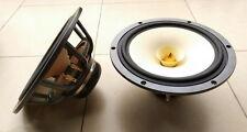 pair  HiEND 8inch fullrange speaker 97db PK lowther KO fostex 97db 8ohm