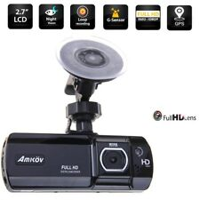 2.7inch Camera HD 1080P Car DVR Vehicle Video Dash Cam Recorder G-Sensor