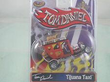 Tom Daniel Tijuana Taxi Die Cast 1:43 scale By Toy Zone