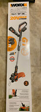 Worx Gt20 New Never Opened Never Used