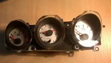 Alfa Romeo 156 2001 Kombiinstrument Uhr Fuel & Temp Gauge 60670605