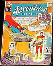 Adventure Comics 290 Vg+ Superman Rare 1938 Series 10c