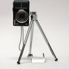 DP iHS mini tripod for Panasonic XS1 F5 XS1 SZ3 FH10 Olympus TG320 TG620 TG630