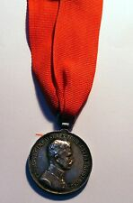 AUSTRIAN HUNGARY  IMPERIAL BRAVERY  SILVER MEDAL.