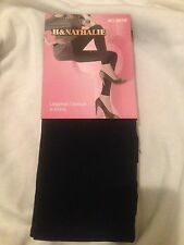 Legging H&Nathalie noir Taille unique Neuf Avec étiquette