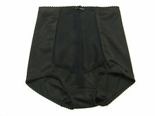 Extra Firm Control Brief Panty Girdle Body Shaper Black M L XL XXL XXXL