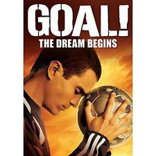 Goal! The Dream Begins,Marcel Iures, Stephen Dillane, Anna Friel, DVD