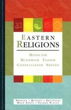 Eastern Religions: Hinduism, Buddism, Taoism, Confucianism, Shinto, , Good Book
