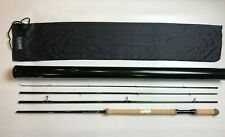 """G Loomis NRX 1509 Spey Fly Rod 12'6"""" #9/10 NEW - Dented Rod Tube ~ CLOSEOUT"""