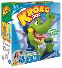 Hasbro Hasbro B0408100 Kroko Doc   Spieleklassiker  Aktionsspiel