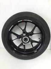 Llanta Trasera Ducati 999S 749S S R Rear Wheel 999 749 Marchesini