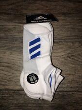 adidas Low Cut Aeroredy 3 Pack Classic Socks Mens Sz 6-12