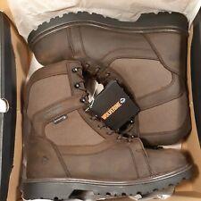 NEW Wolverine Blackhorn FX Mens Hunting Work Hiking Boots Waterproof $120- 13 M