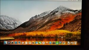 """Apple iMac 27"""" 2011 i5 8gb ram 1TB HDD excellent condition boxed"""