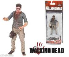 Action Figure Flu Walker Zombie The Walking Dead Serie 7.5 McFarlane