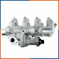 Vanne EGR pour Ford C-Max 1.8 TDCi MPV 115 cv 1363422 1369213 1387084 1563296