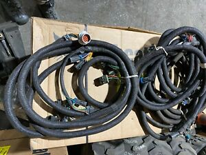 6705901 bobcat Loader control electric harness 763 753 773 863 873 553