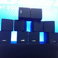 Bose Acoustimass 10 Series II HOME CINEMA SYSTEM