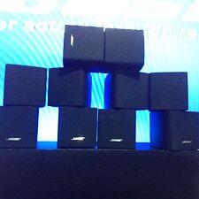 Bose Acoustimass 10 Series II système de home cinéma