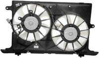 Engine Cooling Fan Assembly Dorman 621-397 fits 08-15 Scion xB
