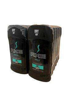 Axe Apollo Antiperspirant Deodorant Stick for Men 2.7 OZ Pack of 12