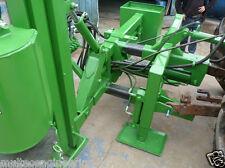 Multec PD5-7 Post Driver (Tractor 3PL Post Knocker Banger Thumper Rammer)