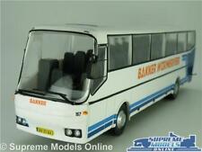 BOVA FUTURA FHD MODEL BUS COACH 1:43 SCALE IXO 1987 LARGE HOLLAND BAKKER K8