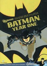 Batman: Year One [New DVD] Special Edition