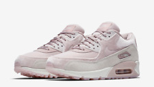 Nike Women's Air Max 90 LX | Size 12/Men's Size 10.5 | Rose Pink 898512-600