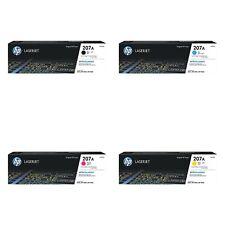 HP 207A Tonerkassette - Schwarz