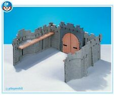 Playmobil 7836 Wall Extension B Kings Medieval 3268 Castle add On NEW in Bag 156