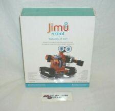 Ubtech Jimu Robot Tankbot Robot Building Kit - Jr0604 (See Description)