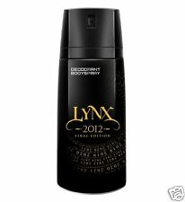 Lynx 2012 Final Edition Deodorant Body Spray 150ml