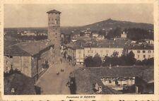 339) PANORAMA DI MERATE (LECCO). VIAGGIATA.