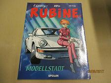 """Rubine 9 von Walthery & Mythic & Sano  """"Wie NEU"""""""