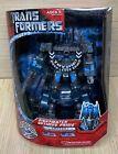 MSIB 2007 Transformers Optimus Prime Nightwatch Hasbro New Sealed Premium Series