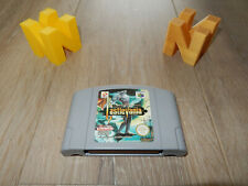 PAL N64: Castlevania: Legacy of Darkness (Castle Vania 2) loose game Nintendo 64