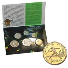 1992 Mint Set - Barcelona Olympics